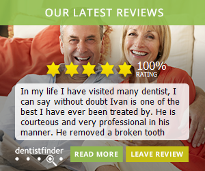 Dentisdtfinder Rating