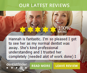 Patient reviews for our Chichester dentist